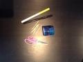 AG pencils supplies