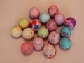 easter eggs _cascarones